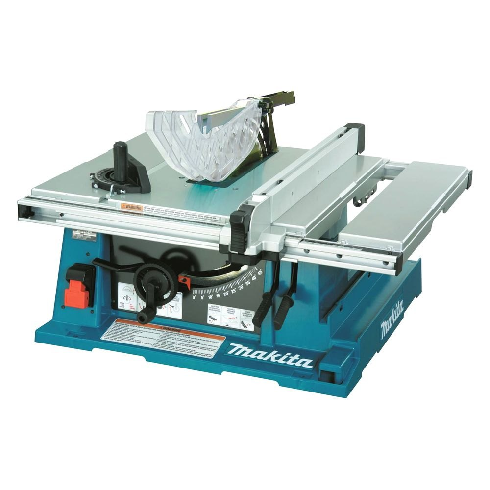 Makita 2705 10 Contractor Table Saw Tool Only