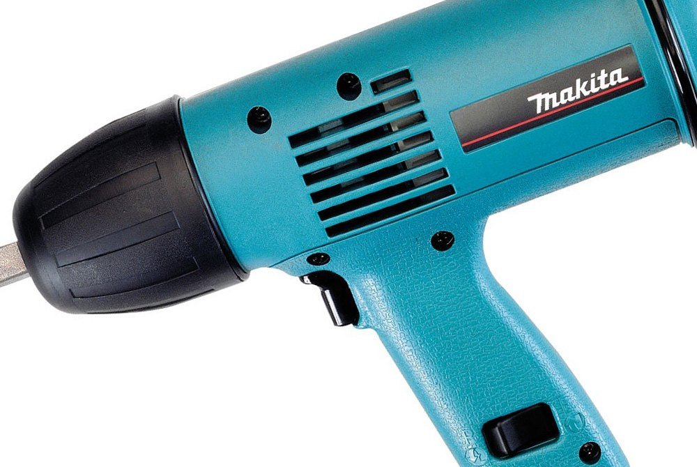 "Makita® 6905H - 1/2"" Electric Impact Wrench"