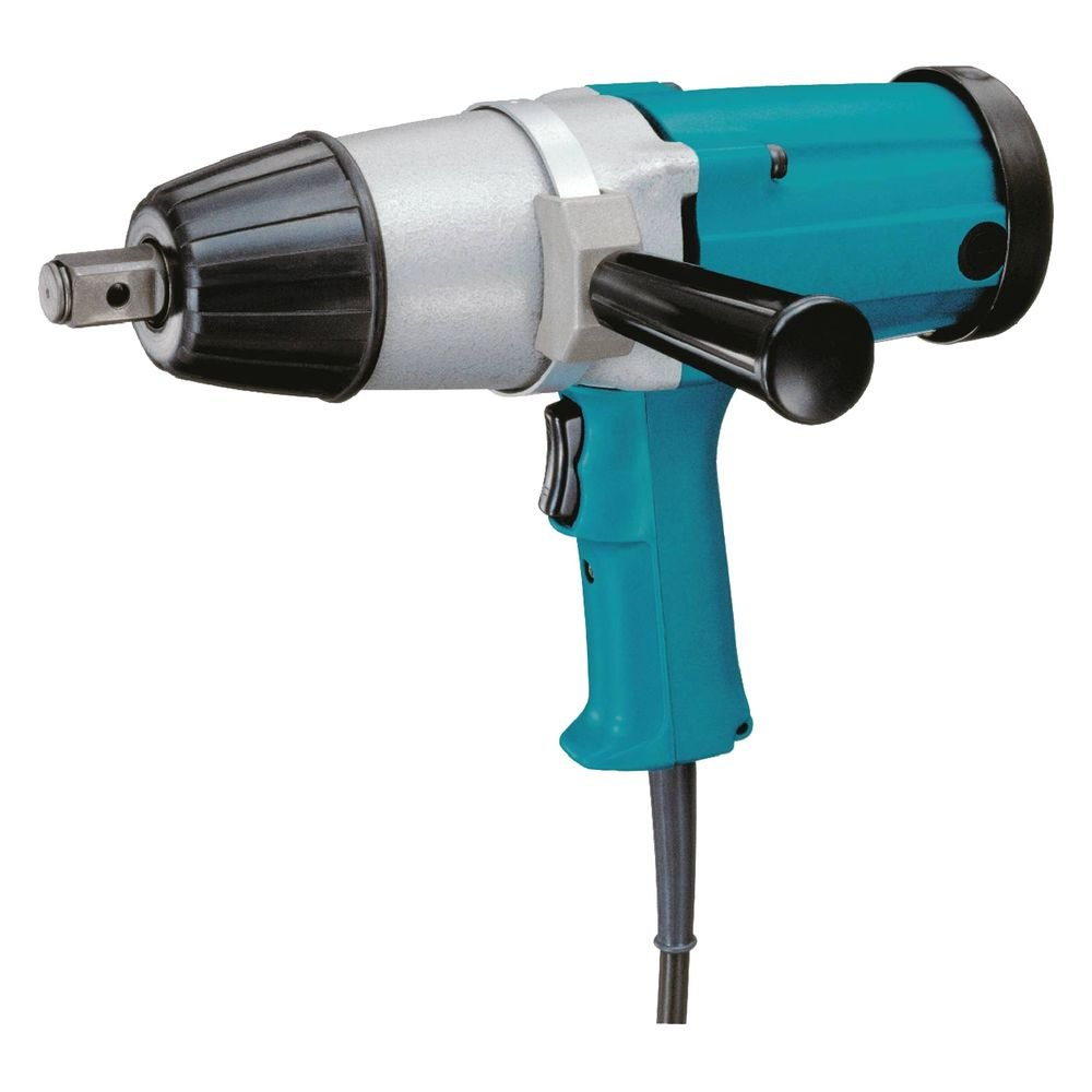 "Makita® 6906 - 3/4"" Impact Wrench with Friction Ring Anvil"