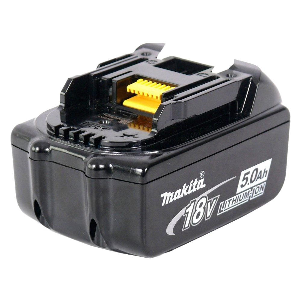 Makita bl1850 18v li ion 5 0ah battery - Batterie makita 18v ...