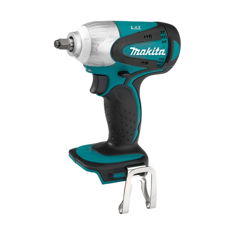 makita btw253 18v lxt impact wrench 3 8 drive. Black Bedroom Furniture Sets. Home Design Ideas