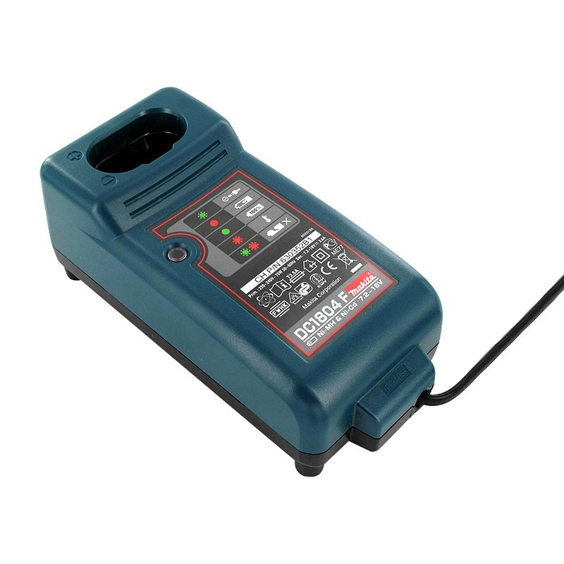 Makita 174 7 2v 18v Universal Ni Cad And Ni Mh Battery Charger