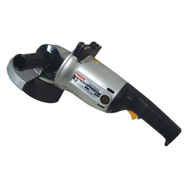 Makita ga 7001 l 7 6000 rpm electric angle grinder for 6000 rpm ac motor