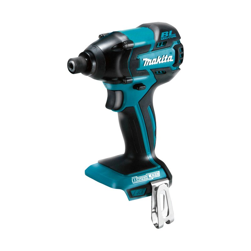 makita lxdt08z 18v lxt li ion brushless cordless impact driver. Black Bedroom Furniture Sets. Home Design Ideas