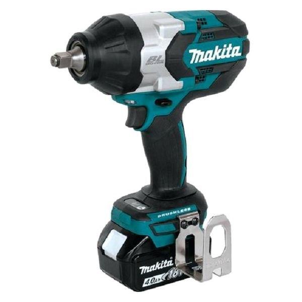 Makita® XWT08M - ...1 2 Cordless Impact Wrench Reviews