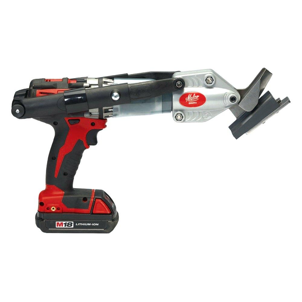 Malco 174 Dht1 Turbo X Tools Hemming Drill Attachment
