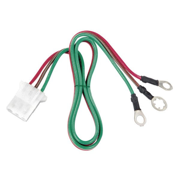 msd 29349 mallory distributor wiring harness