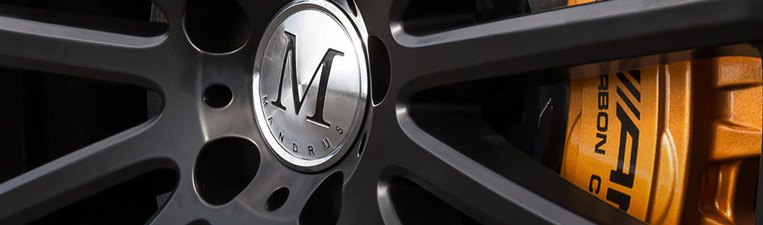 Mandrus Wheels & Rims