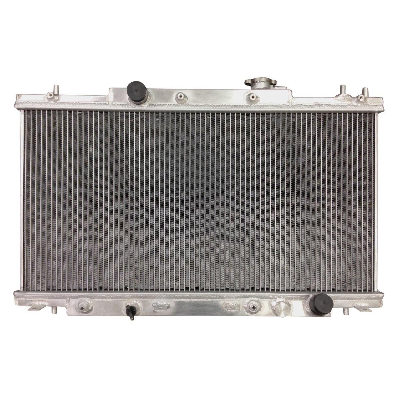 Maneki® - Engine Coolant Radiator on