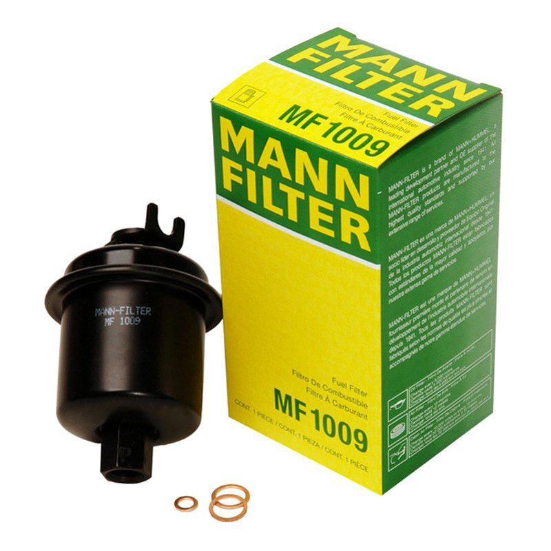 2000 honda accord fuel filter location 1997 honda accord fuel filter mann-filter® mf1009 - honda accord 1994-1997 spin-on fuel filter