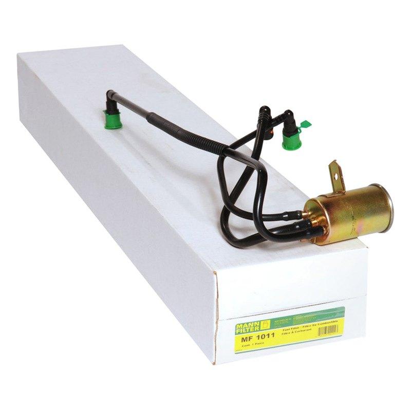 mann-filter® - dodge grand caravan 2001 spin-on fuel filter 2005 dodge grand caravan fuel filter
