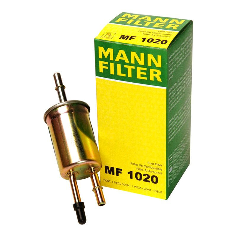 2003 expedition fuel filter mann-filter® mf1020 - ford expedition 2003-2004 spin-on ...