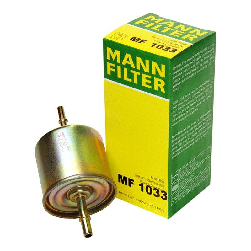 ford taurus fuel filter 2005 ford taurus fuel system diagram mann-filter® - ford taurus 2001 spin-on fuel filter