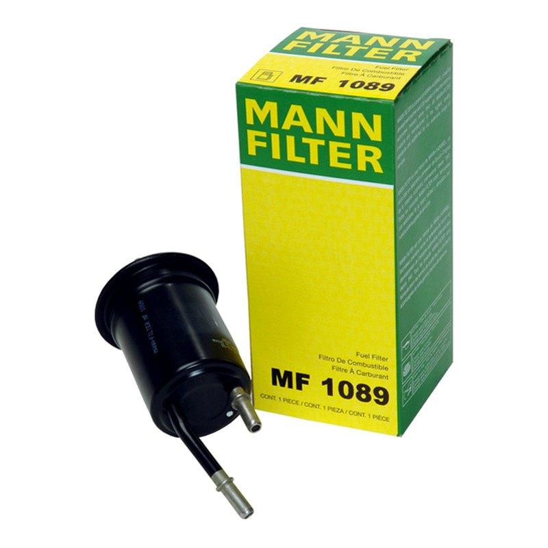Mann-filter U00ae Mf1089