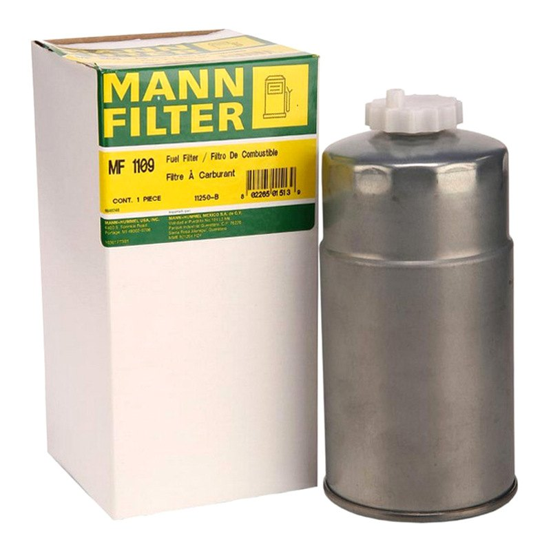 Mann filter mf1109 jeep liberty 2005 2006 spin on fuel for 2009 jeep liberty cabin air filter location