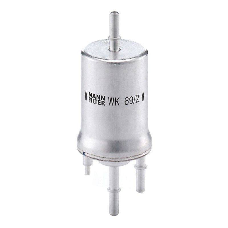 fuel mann vw filter 1ko127400m mann-filter® - volkswagen jetta 2011 in-line fuel filter #15