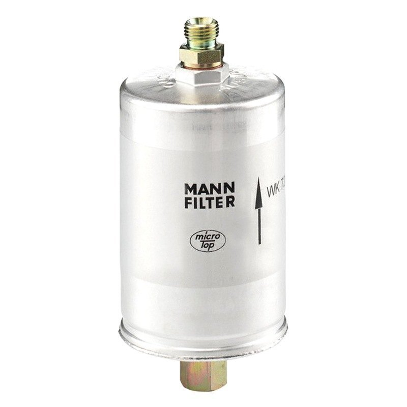 mann fuel filters 1044 mann-filter® wk726 - in-line fuel filter
