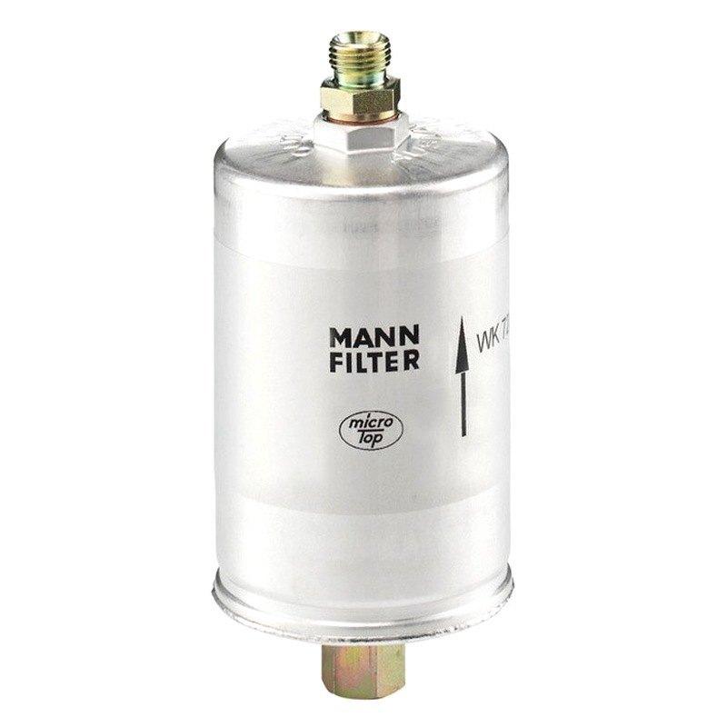 mann filter wk726 in line fuel filter. Black Bedroom Furniture Sets. Home Design Ideas
