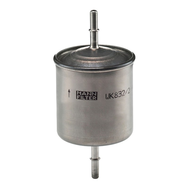 Mann Fuel Filter 1044: Volvo V70 2007 In-Line Fuel Filter
