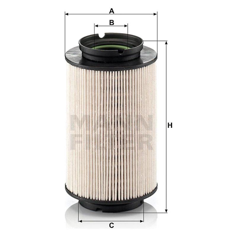 Mann-filter U00ae