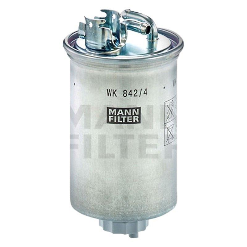 Mann-filter U00ae Wk842  4