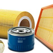 MANN-Filter® - Spin-On Oil Filters