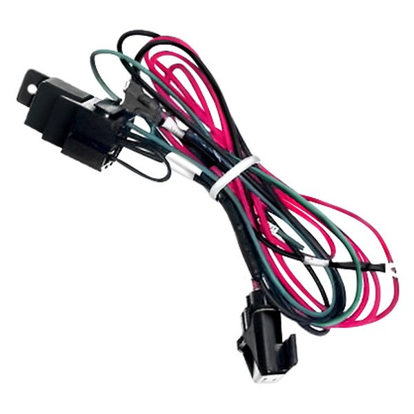 maradyne 174 mfa101 wire harness with relay