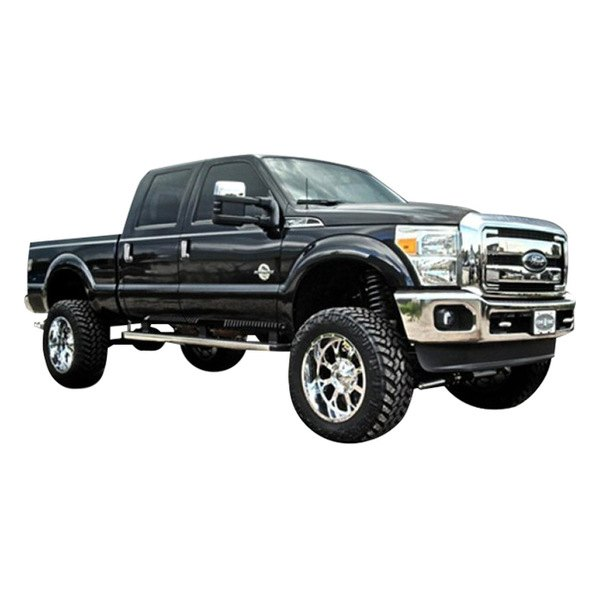 Chrome Door Handles For Ford F250