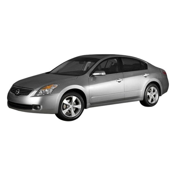 2007 Nissan Maxima Chrome Accessories Trim At Caridcom Autos Post