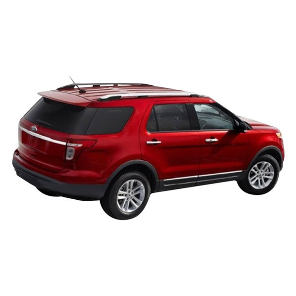 marquee ford edge 2011 2013 chrome door handle covers. Cars Review. Best American Auto & Cars Review