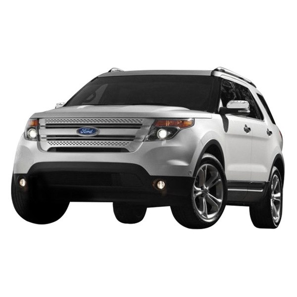 marquee ford explorer 2014 chrome mirror covers. Cars Review. Best American Auto & Cars Review