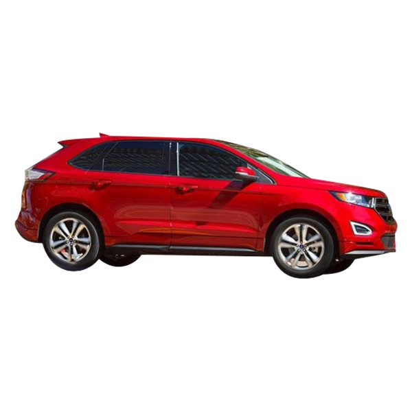 marquee mpp 895 ford edge 2016 polished pillar posts. Cars Review. Best American Auto & Cars Review