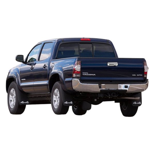 marquee toyota tacoma 2013 chrome tailgate handle cover. Black Bedroom Furniture Sets. Home Design Ideas