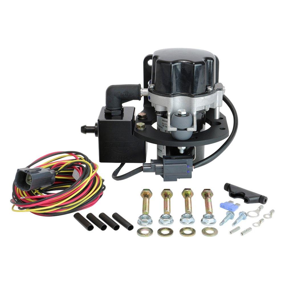 Master Brakes Vacuum Pump System