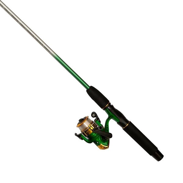 Master dn 101 fishing 6 39 rod combo reel for Fishing rod repair shops near me
