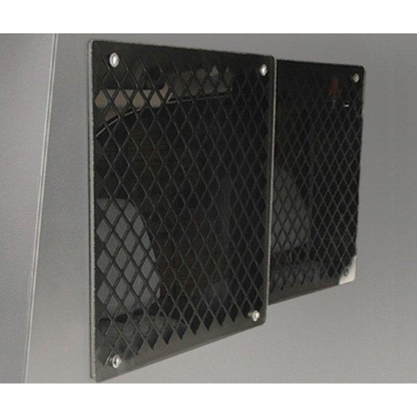 Polycarbonate Window Panels : Masterack kp polycarbonate window panels for