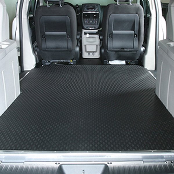 Masterack 174 Rubber Cargo Floor Mat