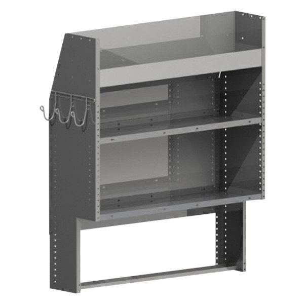 Masterack 174 Ford Transit Connect 2015 Shelving Module
