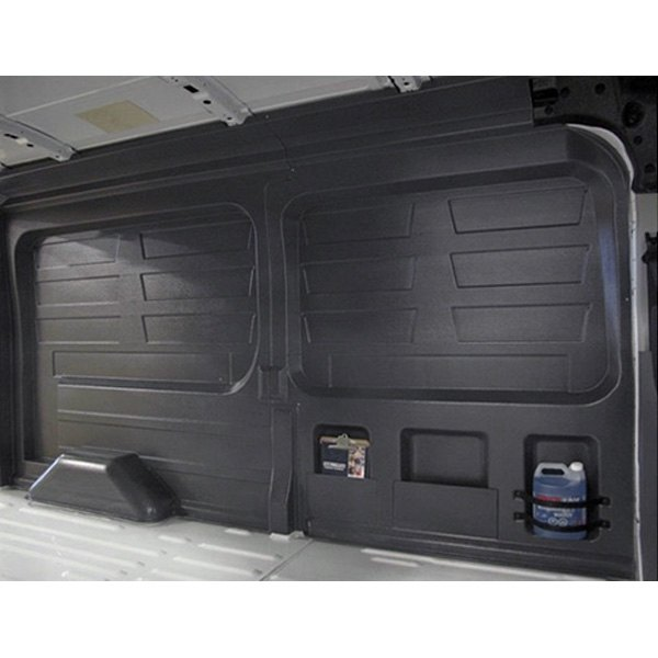 Wall Liner Protection Package