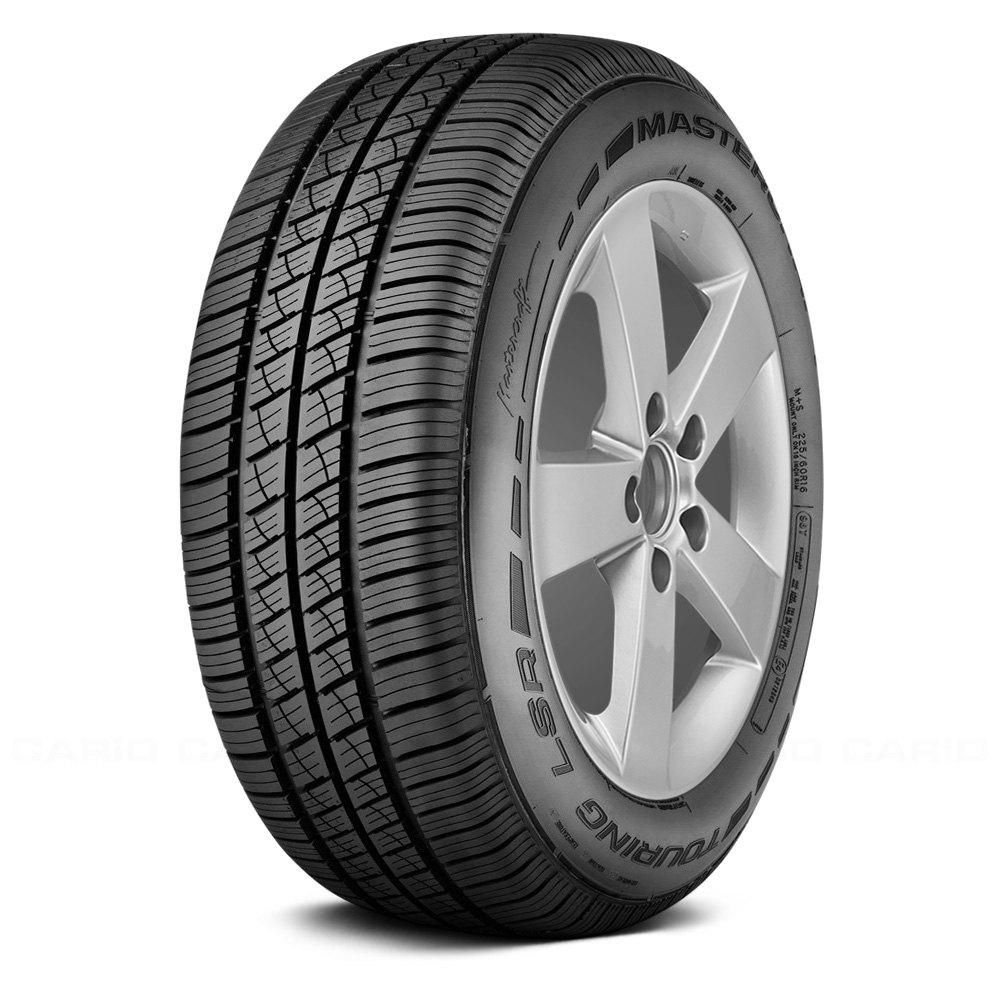 MASTERCRAFT® AVENGER TOURING LSR Tires - All Season ...: http://www.carid.com/mastercraft-tires/avenger-touring-lsr-18235181.html