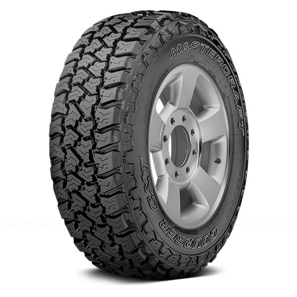 New Tire Prices Master Craft