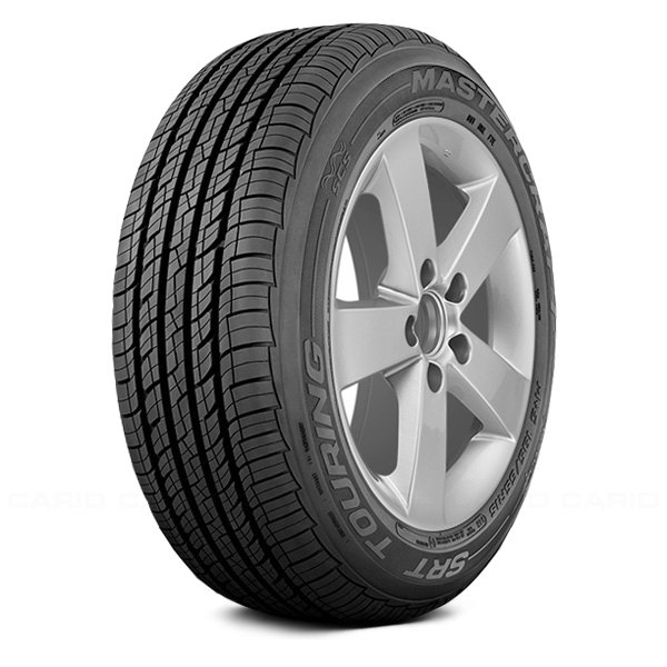 Mastercraft 174 Srt Touring Tires