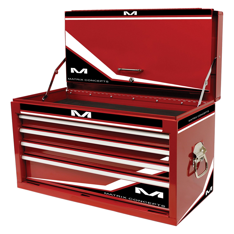 ball pd steel x black drawer drawers shop box waterloo tool bearing in cabinet