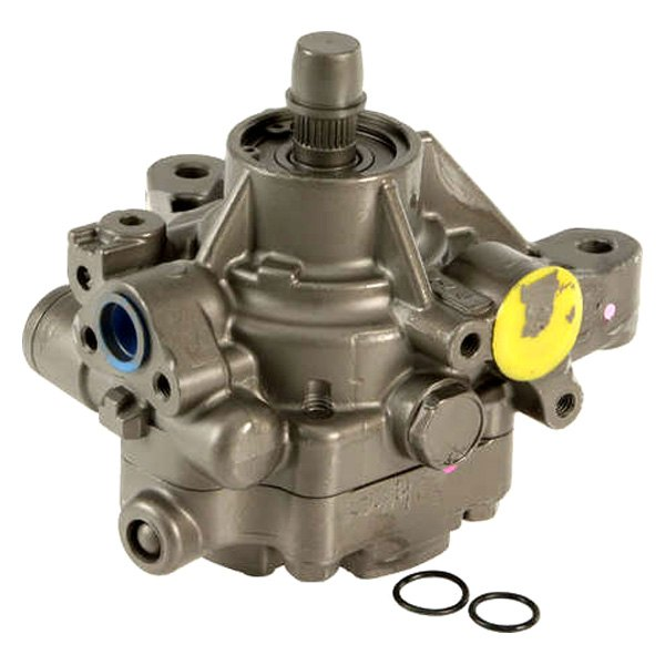 For Acura TSX 2004-2005 Maval Remanufactured Power