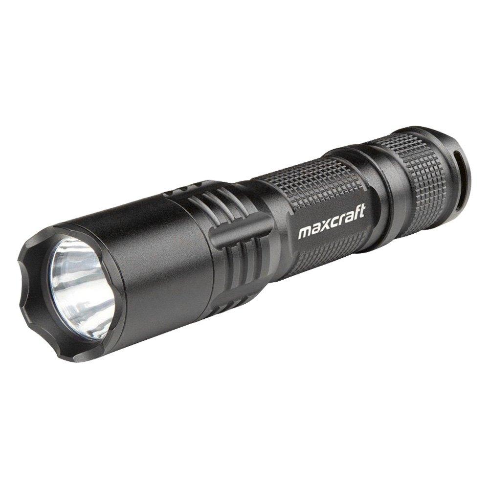 maxcraft 60185 3 watt led pocket flashlight. Black Bedroom Furniture Sets. Home Design Ideas