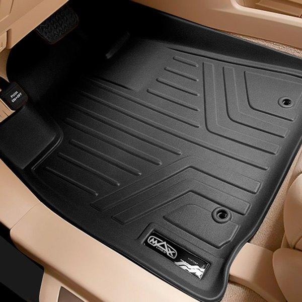 Maxliner 174 Ford Escape 2013 2018 Maxfloormat Floor Liners