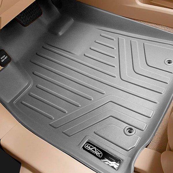 Maxliner 174 Toyota Highlander 2014 Maxfloormat Floor Liners