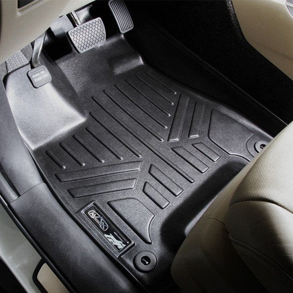 For Acura MDX 14-20 Complete Set MaxFloormat 1st, 2nd, 3rd