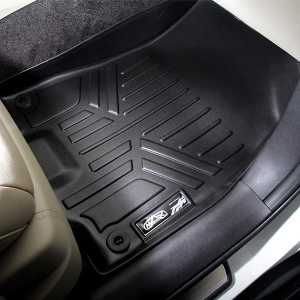 For Acura Mdx 14 19 Complete Set Maxfloormat 1st 2nd 3rd