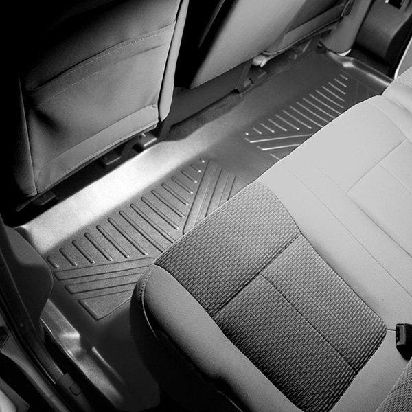 Nd Row Floor Mat